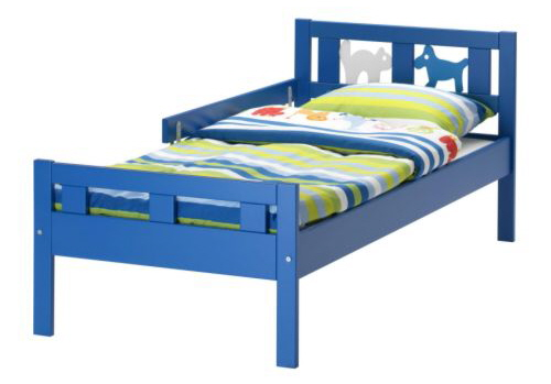 Affordable Kritter Ikea Childrens Bed