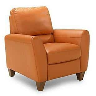Amalfi Leather Recliner