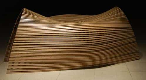 Bends Bench