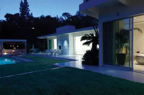 Beverly Hills Home Pictures