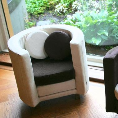 Childrens Room Reading Chair