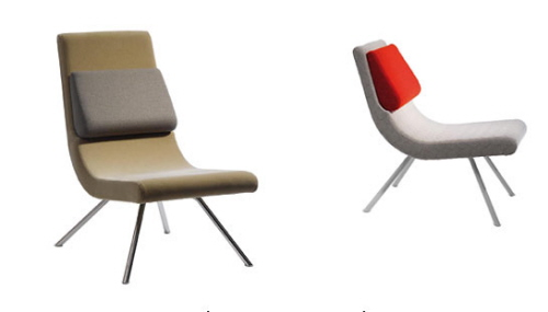 Ciit Accent Chairs