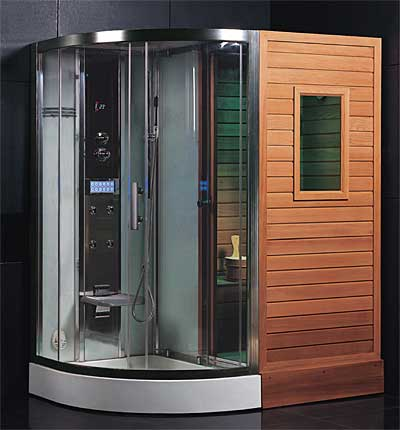 Finnish Dry Sauna and Steam Shower Combination.jpg