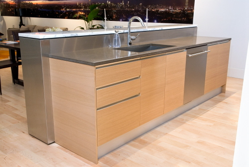 Inspirational Kitchen Cabinetry from MPS