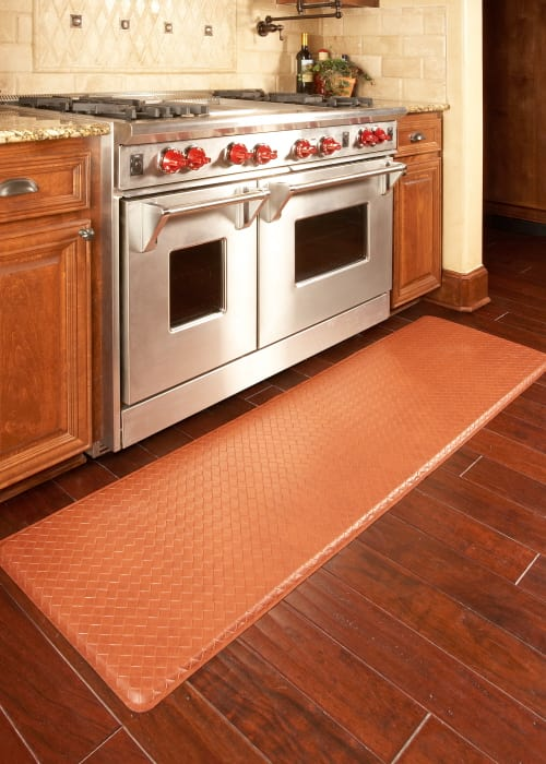 Kitchen Floor Gel Mats