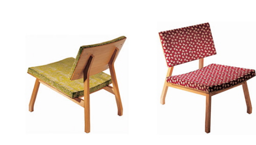 Leo Wooden Chairs