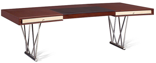 Maverick Home Office Writing Desk
