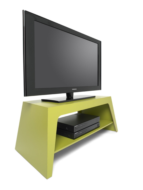 Metal TV Stands
