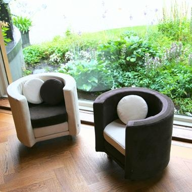 Modern Childrens Room Chairs