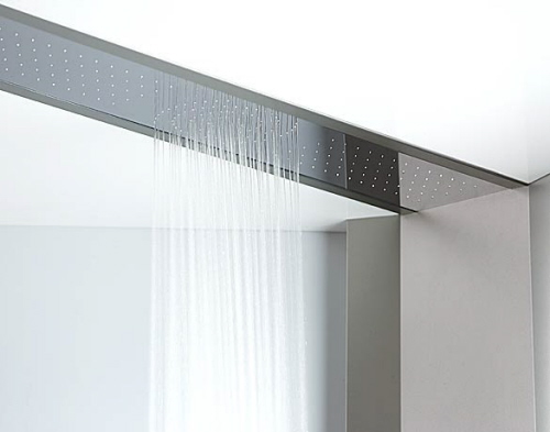 Natural Rain Shower Head