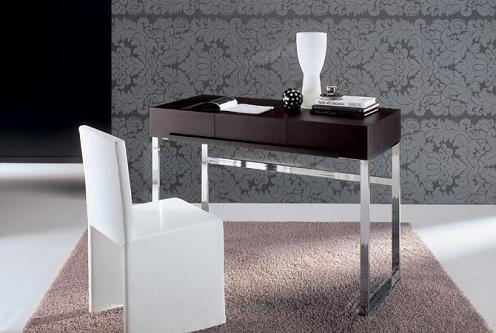 Office Desk for Modern Apartment or Loft