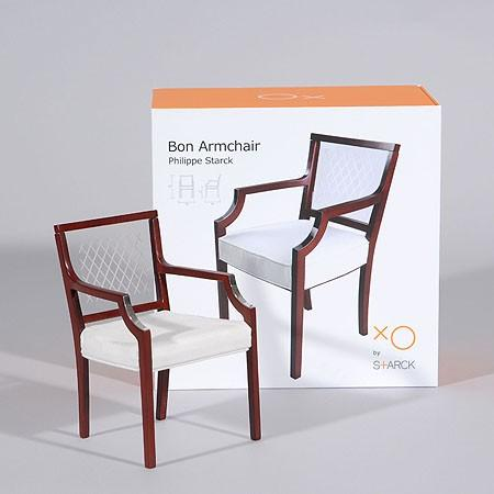 Philippe Starck collectibles