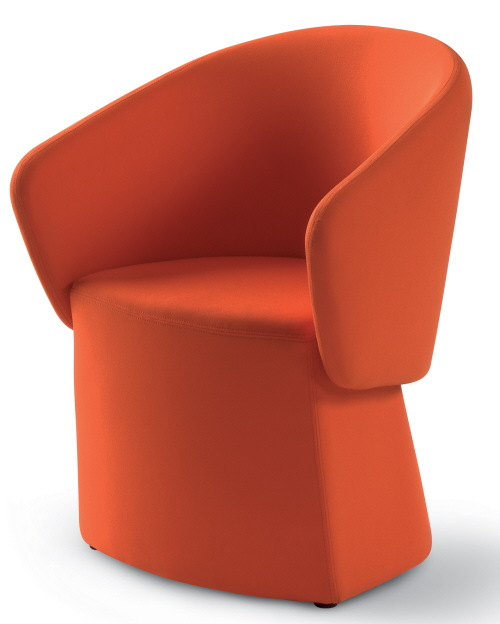 Small Tulo Chair by Dietiker
