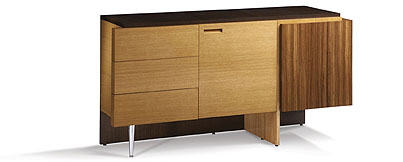 Stasis Office Credenza