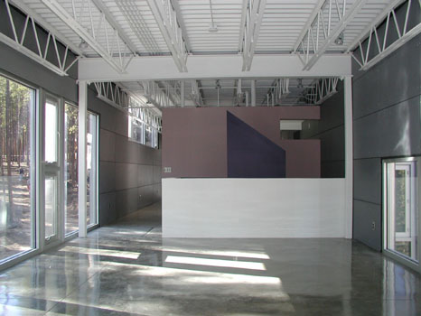Structural Interiors