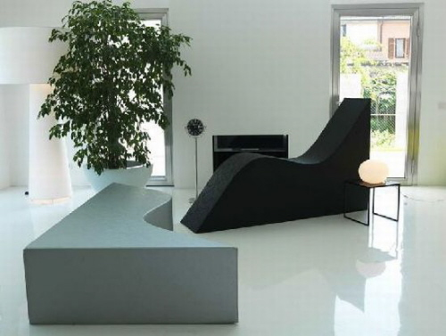 Tao Living Room Furniture