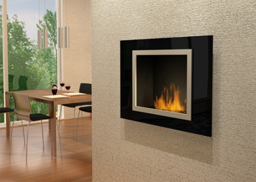 Vent Free Fireplaces