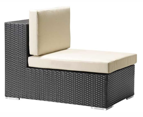 Wicker Patio Seating