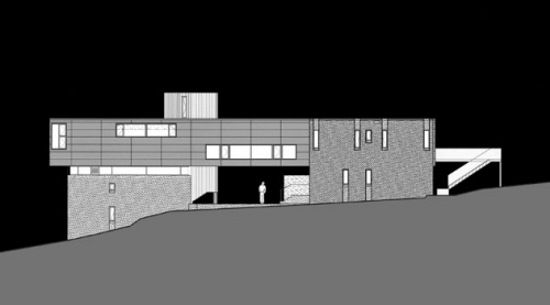 drawing 2 of house