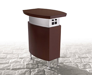 Electric Furniture by Cabot Wrenn