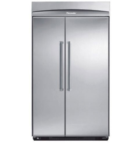 Cost of a Thermador Built In Refrigerator?