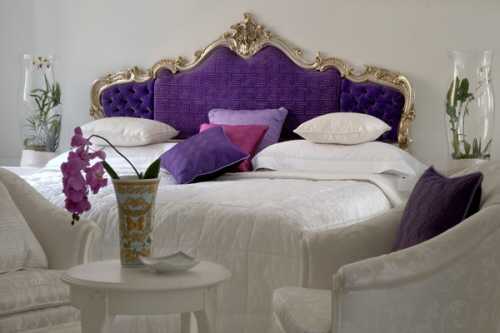 versace venice bedroom