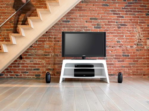 TV Stands by MOR Audio and Video Furniture