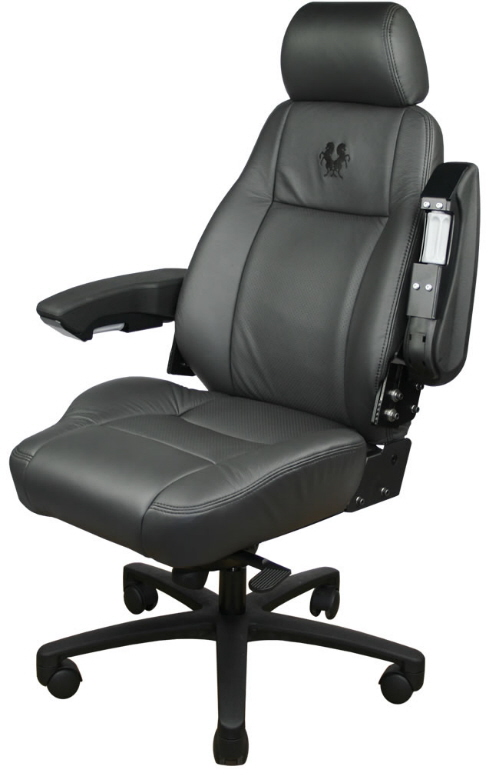 1000hd heavy duty ergonomic office chairs