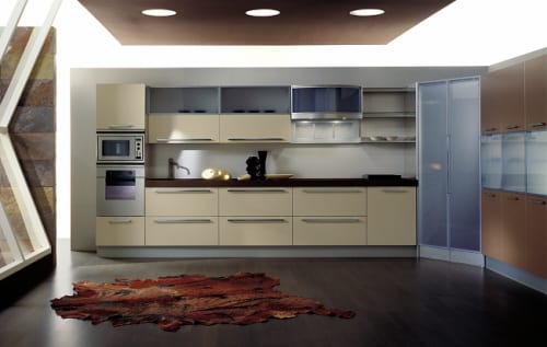 Italian Style Kitchen by Aster Cucine