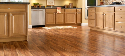 Laminate Flooring That Looks Like The Real Thing By Armstrong