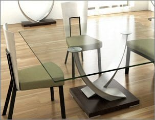 Elite Dining Room Tables