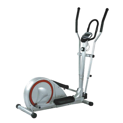 Elliptical trainer fitness Equipment