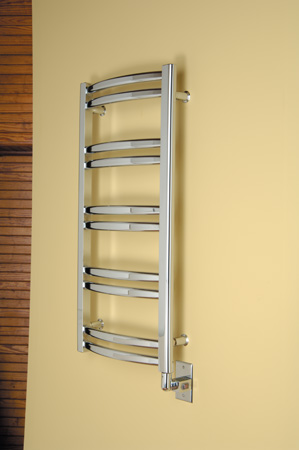 More Decorative Towel Warmers from Myson