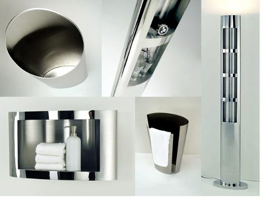 JAPANESE MODERN KITCHEN AND BATHROOM PRODUCTS