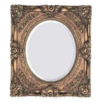 Majestic Mirror Taditional Accessories