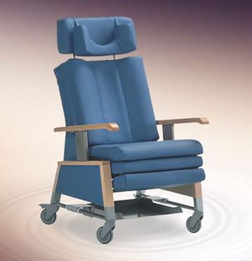 SPAI CANADA SPECIAL CHAIR FOR PHYSICALLY IMPAIRED AND ELDERLY