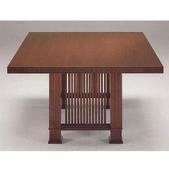 Wright Husser Table