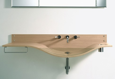 agape contemporary sinks and wash basins gabbiano