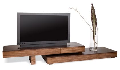 anguilla modern tv stand home theater furniture