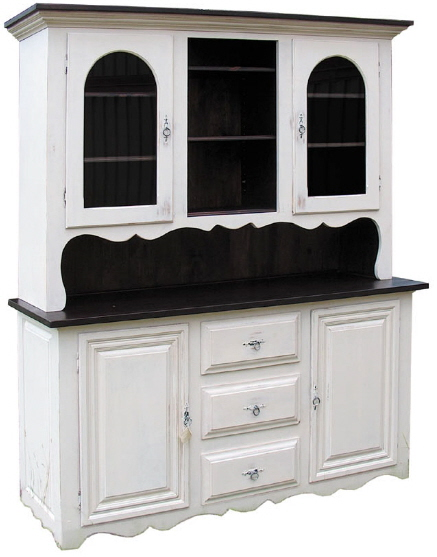 antique dining room furniture buffet hutch.jpg