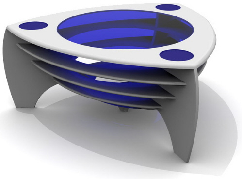 apollo coffee table stuart melrose corian furniture