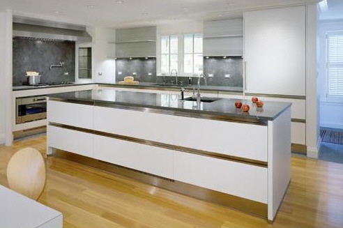 arclinea modern kitchen interior design projects