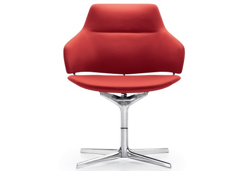 aston contemporary conference chairs and modern office seating