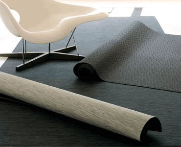 Bathroom And Kitchen Floor Mats From Chilewich