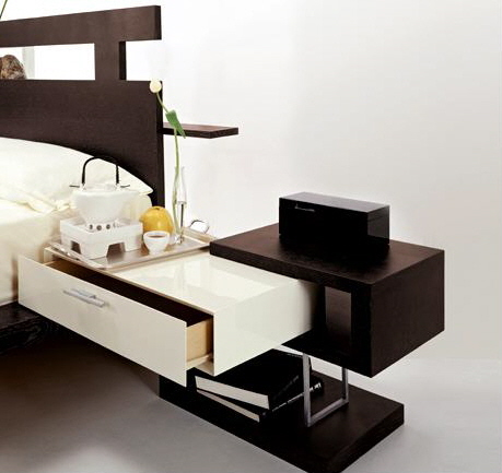 Trio Modern Furniture Collection From Statements International