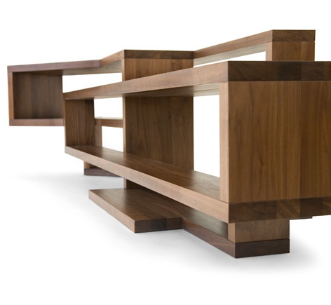 The Switch Multi-function Bench Seating / Console Table