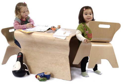 bloom childrens furniture play table and chairs