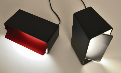 boxx adjustable contemporary lamps karboxx
