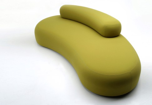bubble rock sofa living divani