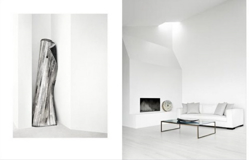 calvin klein home furnishings and sofas